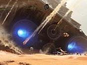 Trailer lanzamiento batalla Jakku (Star Wars Battlefront)