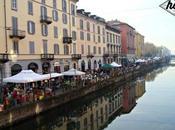 Mercadillos Vintage Milán