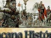 Reto yincana historica: apasionante histórico