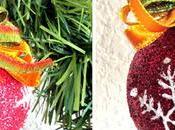 Cómo hacer esferas navideñas económicas fáciles