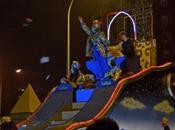 Montequinto tiene Reyes Magos
