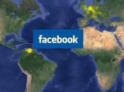 Usuarios reportan bloqueo Facebook través servicio Internet CANTV Venezuela