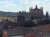 Mirador Virgen Gracia, Toledo