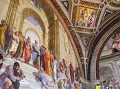 Consejos para visitar Museos Vaticanos