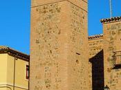 Torre alminar Cristobal, Toledo