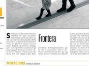 "Street Photography prensa ""Una imatge paraules"" PUNT AVUI"