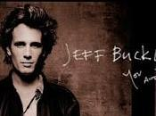 Nuevo álbum grabaciones inéditas Jeff Buckley