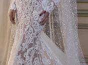 Berta Bridal Colección Verano 2016. Primera Parte.