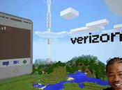 Verizon construye smartphone para... ¿Minecraft?