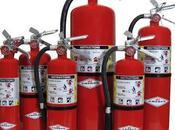 Como extinguir tipos fuego