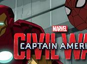 Algunas pistas sobre Spider-Man 'Capitán América: Civil War'