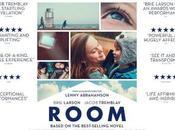 """Nuevo quad póster para reino unido habitación (the room)"""""""