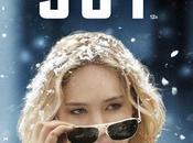 "Jennifer lawrence nuevo póster para reino unido ""joy"""