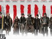 "elenco principal ""the hateful eight"" protagonizan nuevo banner"