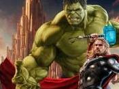 Stephany Folsom también participará guión 'Thor: Ragnarok'