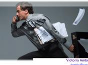 "Mindfulness para gestión estrés laboral ""ViaVigo"""