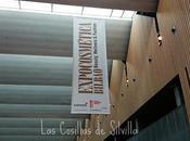 Visita Expocosmética 2015, compras, suaches decepciones