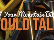 mountain bike pudiera hablar…