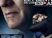 Crítica: puente espías, Steven Spielberg