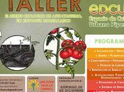 Taller Huerto Ecológico Autoconsumo. Enfoque Biodinámico.