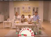 Aquí están anuncios Navidad 2015