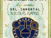 BOOK REVIEW #13: Alquimista Michael Scott