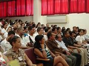 integración tiene hacer fuertes #Cuba #UniversidadGranma