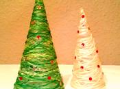 DIY: Arbolito Navidad pis-pas!!!