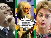 Eduardo Cunha, éticamente descalificado, manda juicio mujer justa ética