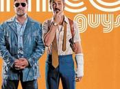 Primer tráiler afiche Nice Guys Ryan Gosling Russell Crowe