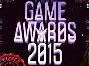 Lara Croft Mejor juego para móviles Game Awards 2015