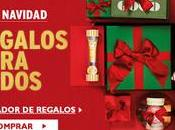 Ediciones Limitadas Body Shop IDEAS REGALO NAVIDAD