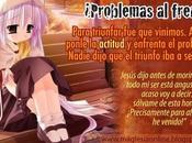 Problemas frente? Imagenes cristianas