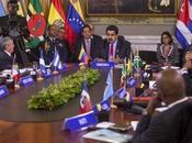 ALBA envía misión electoral Venezuela