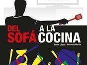 """Reseña Literaria """"Del sofá cocina"""" Daniel López Valentina Morillo"""