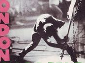 Clash London Calling 1980