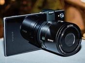 Sony compra negocio Sensor para imagen Toshiba