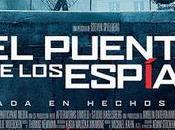 """PUENTE ESPIAS"""" Spielberg"""
