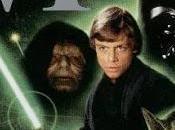 Star Wars retorno Jedi