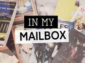 mailbox #16: FIL, segunda mano autoregalos