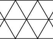 T-Hexágonos mágicos Magic T-Hexagons