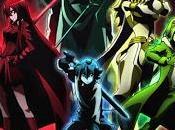Akame kill