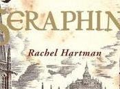 Reseña: Seraphina, Rachel Hartman
