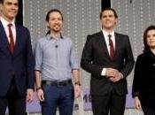 España: regeneración imposible bajo partidos políticos