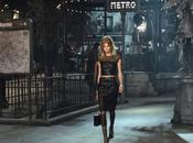 """Paris Roma"": desfile Chanel Métiers d'art llega Cinecitta…"