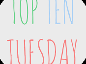 Tuesday: Autores nuevos leídos 2015