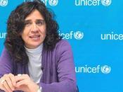 Vidal cambio ultimo momento: epidemiologa UNICEF sera ministra Salud.