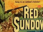 MUERTE AMANECER (Red Sundown) (USA, 1956) Western