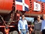 Bichara anuncia traída domo para termoeléctrica Punta Catalina.
