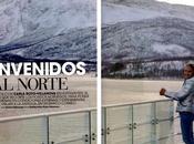 Bienvenidos Norte. Reportaje Marie Claire